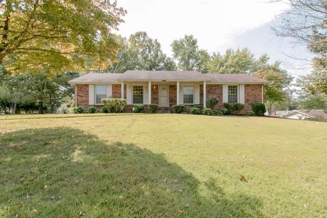 314 Red Coat Run, Clarksville, TN 37043 (MLS #RTC2091165) :: John Jones Real Estate LLC