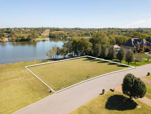 556 Bay Point Dr, Gallatin, TN 37066 (MLS #RTC2091169) :: Village Real Estate