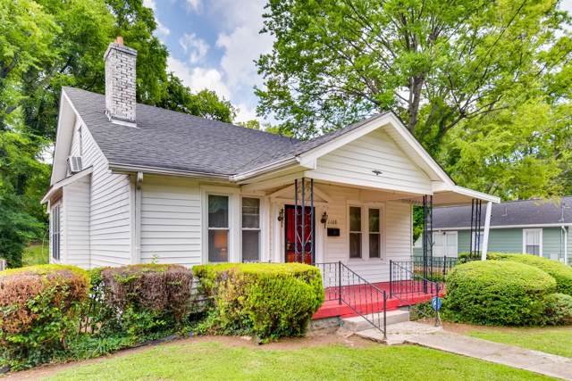 1108 S Douglas Ave, Nashville, TN 37204 (MLS #RTC2091174) :: FYKES Realty Group
