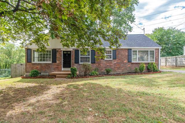 337 Tamworth Dr, Nashville, TN 37214 (MLS #RTC2091176) :: Village Real Estate