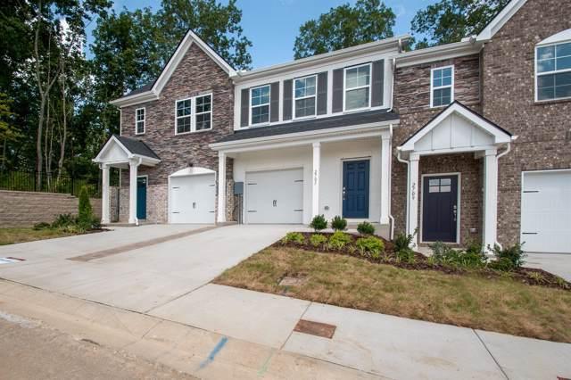 2745 Gossett Trail (Lot 49), Nashville, TN 37221 (MLS #RTC2091190) :: RE/MAX Homes And Estates