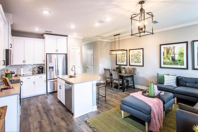 2741 Gossett Trl (Lot 50), Nashville, TN 37221 (MLS #RTC2091192) :: RE/MAX Homes And Estates