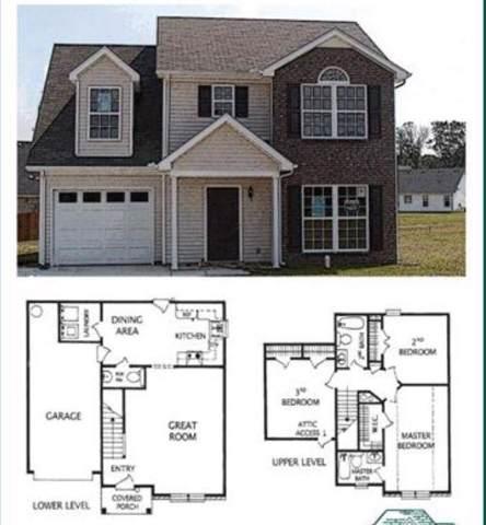 935 Tom Hailey Blvd, La Vergne, TN 37086 (MLS #RTC2091210) :: Village Real Estate