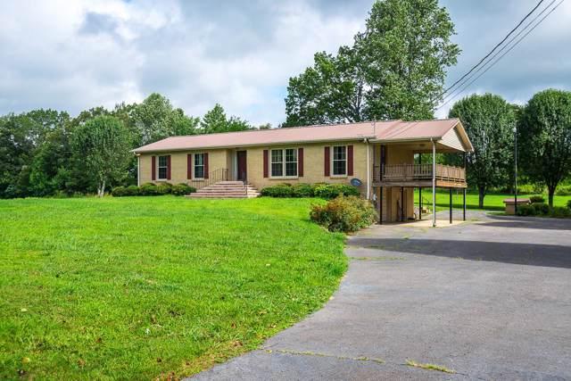 286 Howell Hill Rd, Fayetteville, TN 37334 (MLS #RTC2091216) :: Village Real Estate
