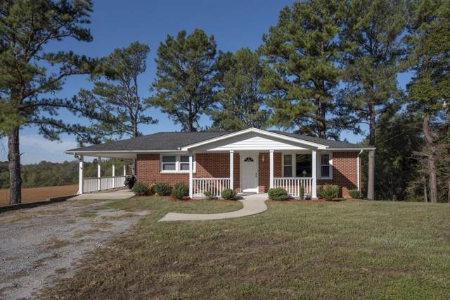 3202 Petway Rd, Ashland City, TN 37015 (MLS #RTC2091218) :: Fridrich & Clark Realty, LLC