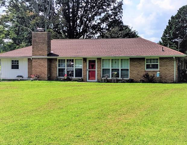 2276 Old Tullahoma Hwy, Manchester, TN 37355 (MLS #RTC2091229) :: Village Real Estate