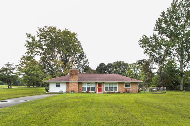 2276 Old Tullahoma Hwy, Manchester, TN 37355 (MLS #RTC2091229) :: Oak Street Group