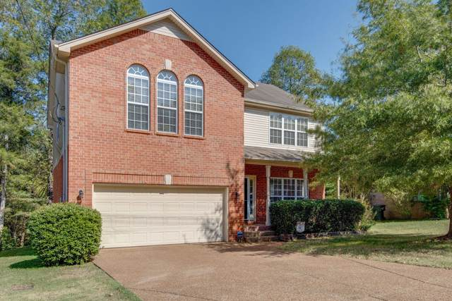 7256 Santeelah Way, Antioch, TN 37013 (MLS #RTC2091231) :: The Matt Ward Group