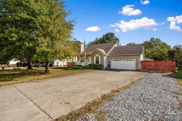 2015 Skyline Dr, Goodlettsville, TN 37072 (MLS #RTC2091239) :: Village Real Estate