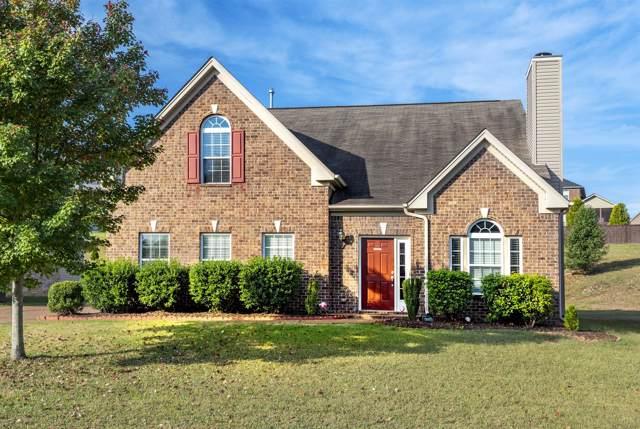 278 Cobblestone Lndg, Mount Juliet, TN 37122 (MLS #RTC2091244) :: Armstrong Real Estate