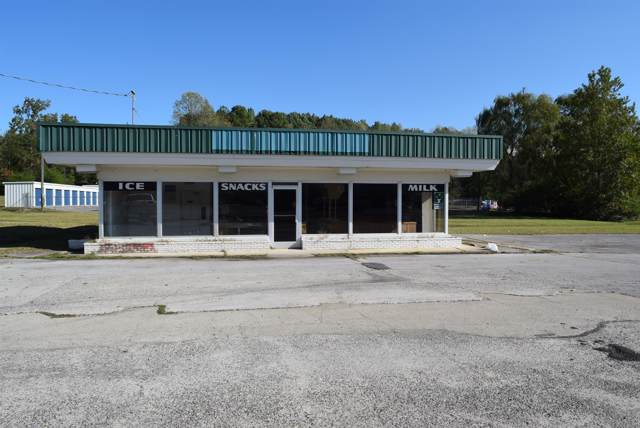 486 Mcminnville Hwy, Manchester, TN 37355 (MLS #RTC2091253) :: Adcock & Co. Real Estate