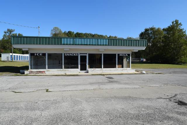 486 Mcminnville Hwy, Manchester, TN 37355 (MLS #RTC2091255) :: Adcock & Co. Real Estate