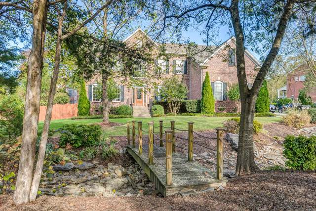 2044 Valley Brook Dr, Brentwood, TN 37027 (MLS #RTC2091265) :: Armstrong Real Estate