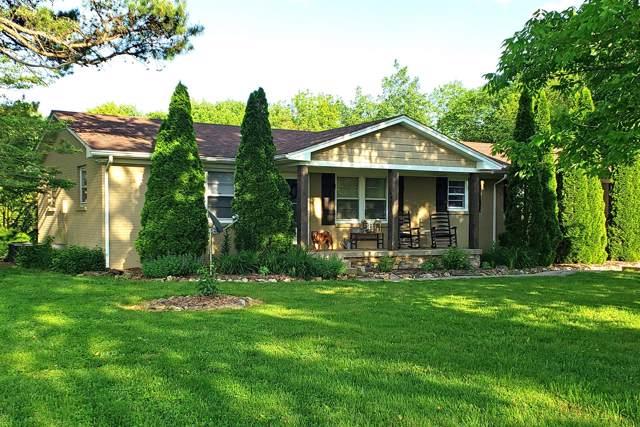 2860 Witt Rd, Franklin, KY 42134 (MLS #RTC2091279) :: Village Real Estate