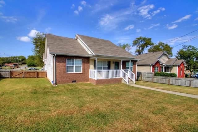 226 Larkin Springs Rd, Madison, TN 37115 (MLS #RTC2091282) :: Village Real Estate