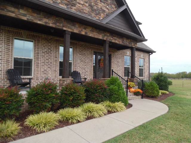 2690 Old Shannon Rd, Lebanon, TN 37090 (MLS #RTC2091284) :: REMAX Elite