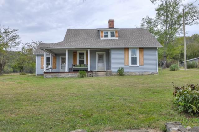 1527 Caughran Rd, Lewisburg, TN 37091 (MLS #RTC2091287) :: RE/MAX Homes And Estates