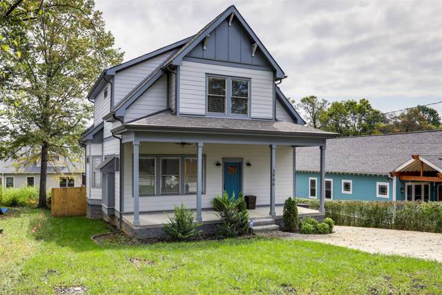 3906 Oxford St, Nashville, TN 37216 (MLS #RTC2091291) :: Village Real Estate