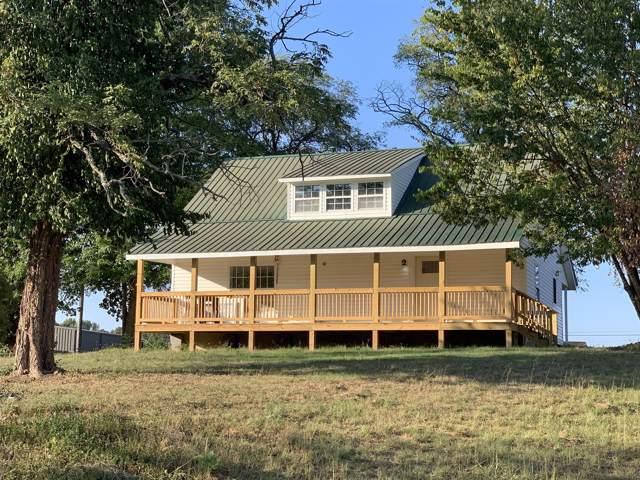 1301 Taylor Town Rd, White Bluff, TN 37187 (MLS #RTC2091297) :: EXIT Realty Bob Lamb & Associates