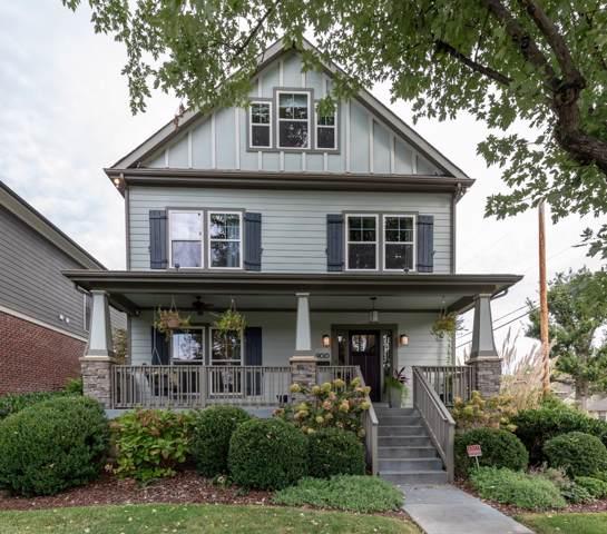 900 Montrose Ave, Nashville, TN 37204 (MLS #RTC2091319) :: John Jones Real Estate LLC