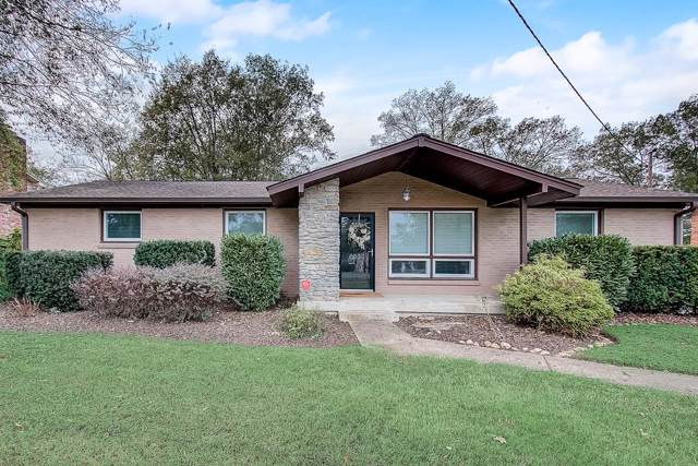 633 River Rouge Dr, Nashville, TN 37209 (MLS #RTC2091322) :: RE/MAX Homes And Estates