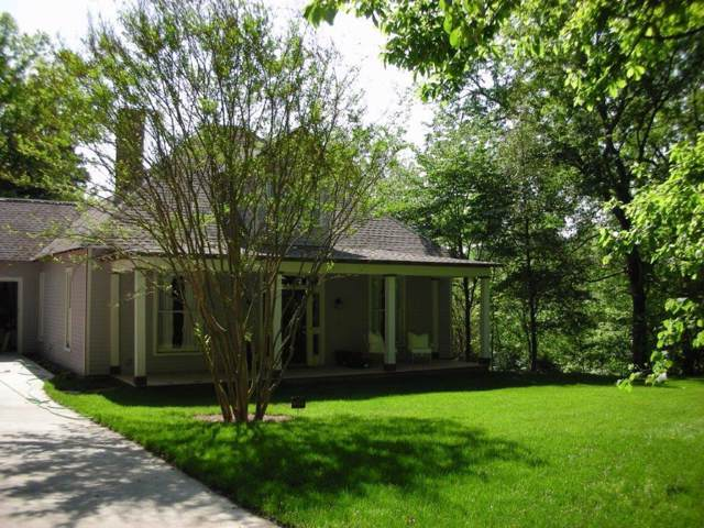 5448 Overton Rd, Nashville, TN 37220 (MLS #RTC2091328) :: The Kelton Group