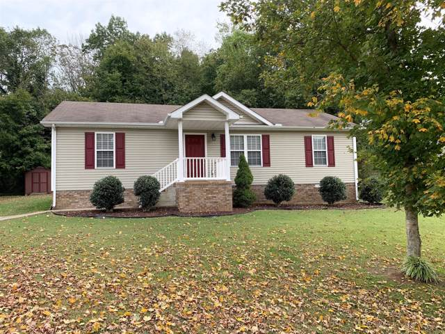 403 Shady Hill Rd, Dickson, TN 37055 (MLS #RTC2091346) :: Armstrong Real Estate