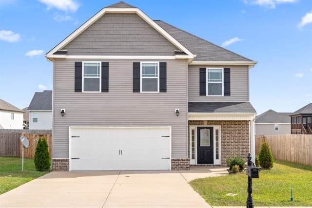 1209 Winterset Dr, Clarksville, TN 37040 (MLS #RTC2091354) :: Berkshire Hathaway HomeServices Woodmont Realty