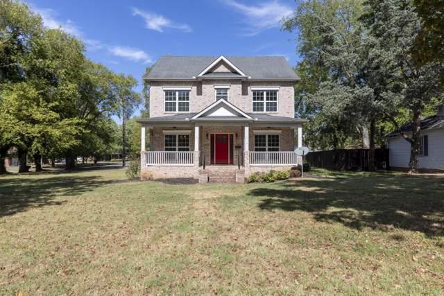 1028 W Clark Blvd, Murfreesboro, TN 37129 (MLS #RTC2091355) :: RE/MAX Homes And Estates