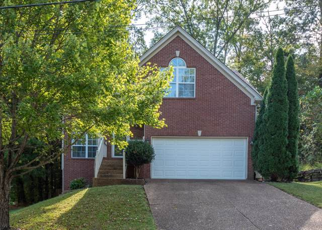 2903 Westchester Ct, Old Hickory, TN 37138 (MLS #RTC2091372) :: The Huffaker Group of Keller Williams