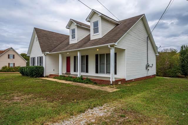 329 Mckibbon Ln, Pulaski, TN 38478 (MLS #RTC2091373) :: John Jones Real Estate LLC