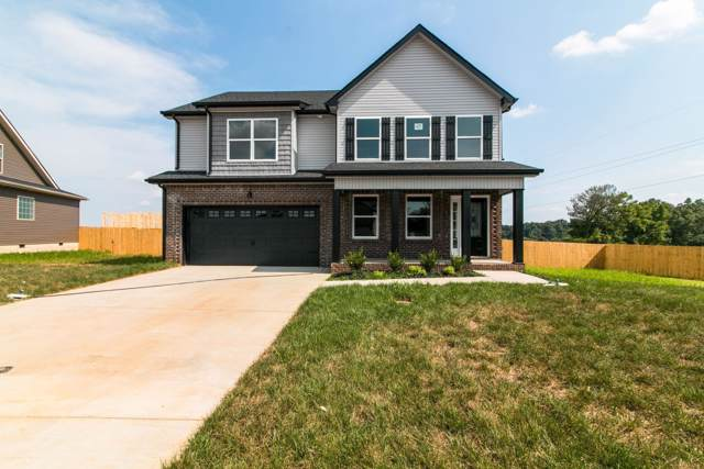 891 Wild Elm Ct (Lot 39), Clarksville, TN 37042 (MLS #RTC2091389) :: Hannah Price Team
