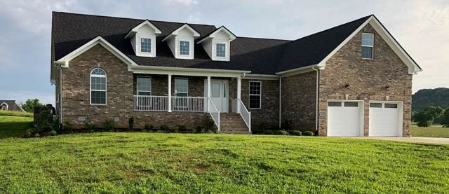 3952 Cecil Farm Rd, Mount Pleasant, TN 38474 (MLS #RTC2091390) :: REMAX Elite