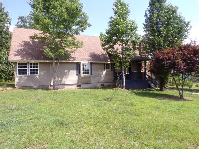 1075 Tennessee Ln, Iron City, TN 38463 (MLS #RTC2091391) :: Village Real Estate