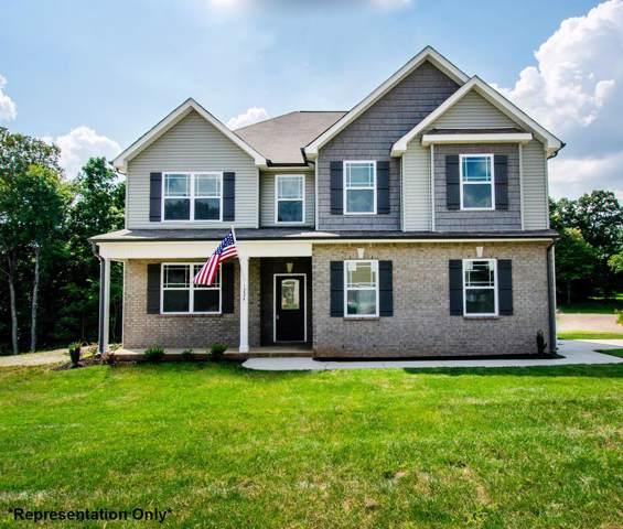 4 Brady Estates, Murfreesboro, TN 37127 (MLS #RTC2091414) :: RE/MAX Homes And Estates