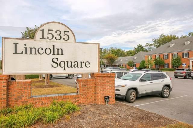 1535 W Northfield Blvd., Ste. 3 #3, Murfreesboro, TN 37129 (MLS #RTC2091415) :: RE/MAX Homes And Estates