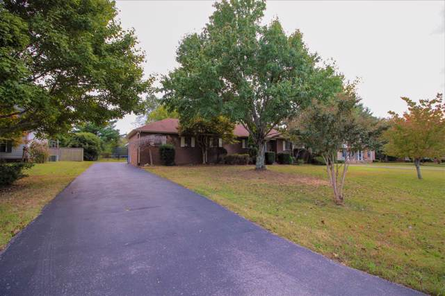 2261 High Meadow Dr, Murfreesboro, TN 37129 (MLS #RTC2091416) :: Maples Realty and Auction Co.