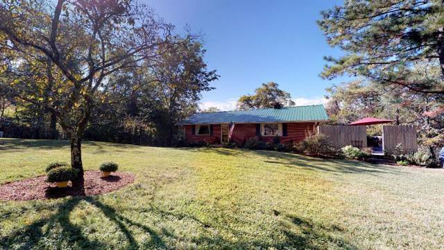 8439 Mccrory Ln, Nashville, TN 37221 (MLS #RTC2091425) :: Armstrong Real Estate