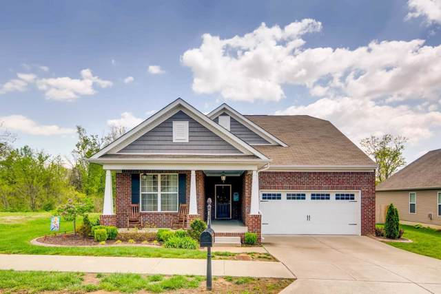 1619 Stonewater Dr, Hermitage, TN 37076 (MLS #RTC2091428) :: HALO Realty