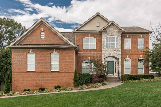 840 Loretta Dr, Goodlettsville, TN 37072 (MLS #RTC2091431) :: Village Real Estate