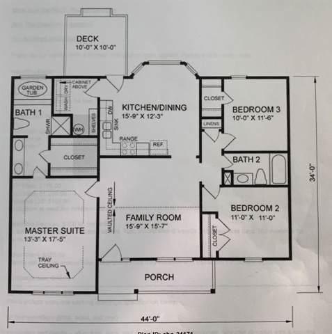 186 Estes Rd, Smithville, TN 37166 (MLS #RTC2091434) :: The Kelton Group