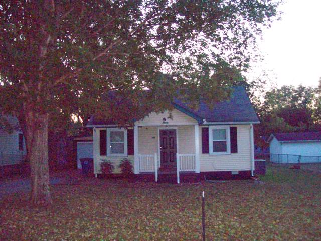 2103 Springdale Ave, Shelbyville, TN 37160 (MLS #RTC2091438) :: Maples Realty and Auction Co.