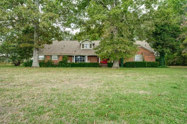 194 Evins Mill Road, Smithville, TN 37166 (MLS #RTC2091441) :: Berkshire Hathaway HomeServices Woodmont Realty