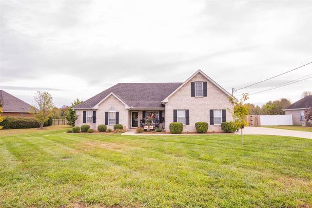 1038 Coral Dr, Murfreesboro, TN 37127 (MLS #RTC2091442) :: Village Real Estate