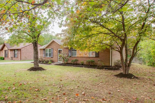 5204 Meta Cir, Nashville, TN 37211 (MLS #RTC2091456) :: Team Wilson Real Estate Partners