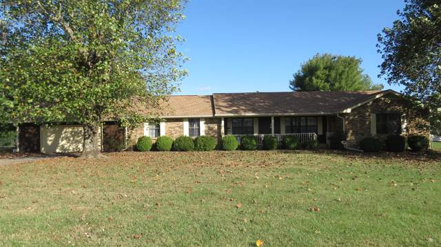 721 Carolyn Ln, Gallatin, TN 37066 (MLS #RTC2091463) :: Village Real Estate