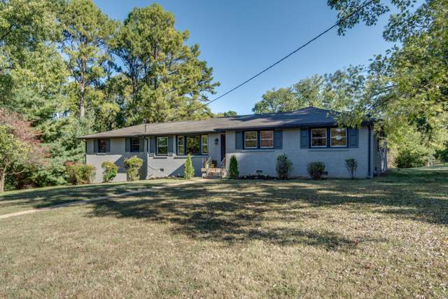 638 Woodett Dr, Nashville, TN 37211 (MLS #RTC2091469) :: John Jones Real Estate LLC