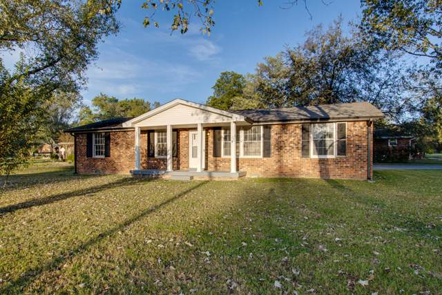 200 Isaac Dr, Goodlettsville, TN 37072 (MLS #RTC2091481) :: Village Real Estate