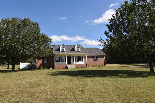 531 Amber Dr, Mount Juliet, TN 37122 (MLS #RTC2091492) :: HALO Realty