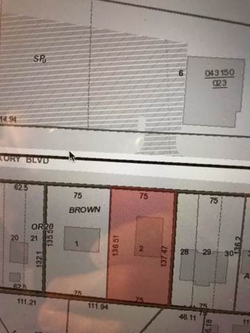 1120 E Old Hickory Blvd, Madison, TN 37115 (MLS #RTC2091495) :: Village Real Estate